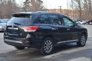 2013 Nissan Pathfinder SL Naugatuck, Connecticut 4