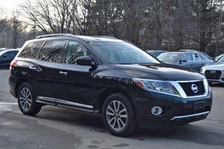 2013 Nissan Pathfinder SL Naugatuck, Connecticut 6
