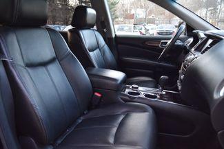 2013 Nissan Pathfinder SL Naugatuck, Connecticut 8
