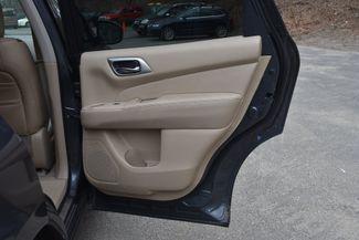 2013 Nissan Pathfinder SL Naugatuck, Connecticut 11