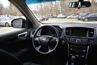 2013 Nissan Pathfinder SV Naugatuck, Connecticut 13