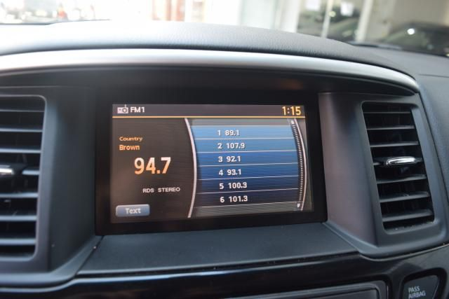2013 Nissan Pathfinder SV Richmond Hill, New York 15