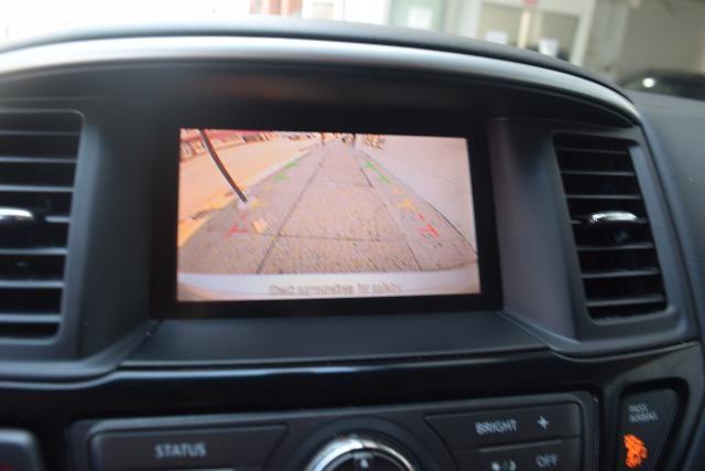 2013 Nissan Pathfinder SV Richmond Hill, New York 16