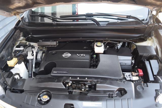 2013 Nissan Pathfinder SV Richmond Hill, New York 20