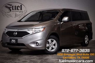 2013 Nissan Quest SV in Dallas TX