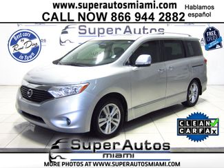 2013 Nissan Quest SL **Fully Equipped** Doral (Miami Area), Florida