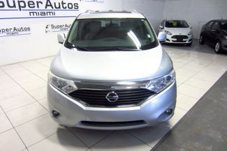 2013 Nissan Quest SL **Fully Equipped** Doral (Miami Area), Florida 10
