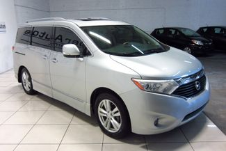 2013 Nissan Quest SL **Fully Equipped** Doral (Miami Area), Florida 11