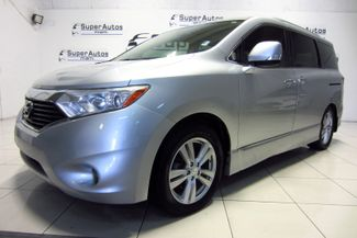 2013 Nissan Quest SL **Fully Equipped** Doral (Miami Area), Florida 16