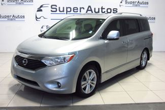 2013 Nissan Quest SL **Fully Equipped** Doral (Miami Area), Florida 9