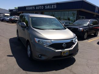 2013 Nissan Quest in Ogdensburg New York