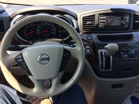 2013 Nissan Quest SV | Rishe's Import Center in Ogdensburg, New York