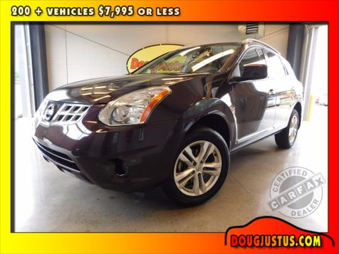 2013 Nissan Rogue SV in Airport Motor Mile ( Metro Knoxville ), TN
