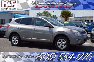 2013 Nissan Rogue S | Albuquerque, New Mexico | M & F Auto Sales-[ 2 ]