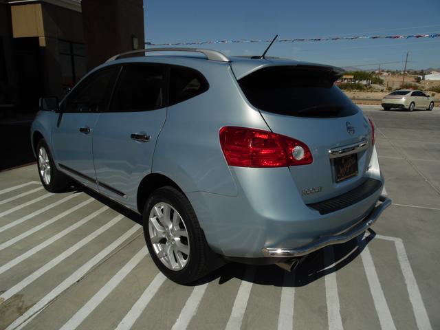 2013 Nissan Rogue SL AWD Bullhead City, Arizona 5