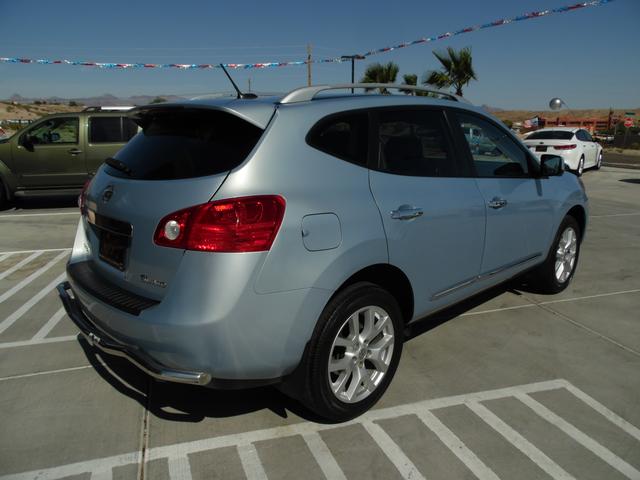 2013 Nissan Rogue SL AWD Bullhead City, Arizona 7