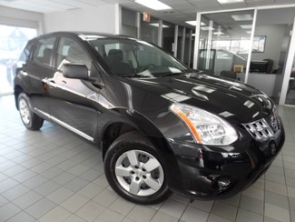 2013 Nissan Rogue S Chicago, Illinois 0