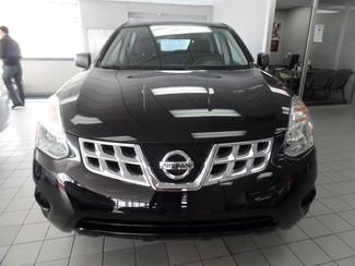 2013 Nissan Rogue S Chicago, Illinois 1