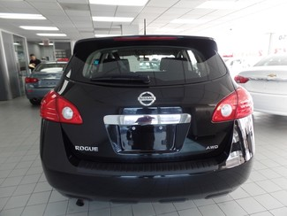 2013 Nissan Rogue S Chicago, Illinois 5