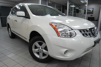 2013 Nissan Rogue SV Chicago, Illinois 0