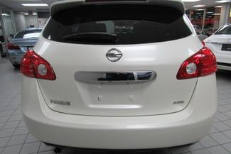 2013 Nissan Rogue SV Chicago, Illinois 4