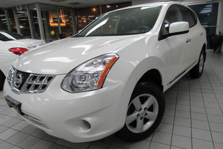 2013 Nissan Rogue SV Chicago, Illinois 2