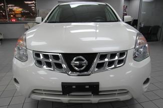 2013 Nissan Rogue SV Chicago, Illinois 1
