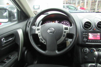 2013 Nissan Rogue SV Chicago, Illinois 9