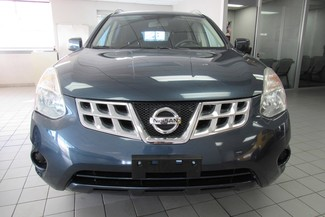 2013 Nissan Rogue SV Chicago, Illinois 1