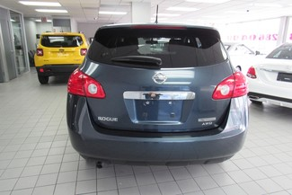 2013 Nissan Rogue S Chicago, Illinois 4