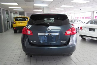 2013 Nissan Rogue S Chicago, Illinois 6