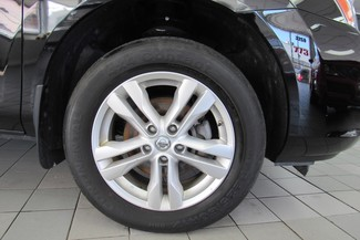 2013 Nissan Rogue SV Chicago, Illinois 25