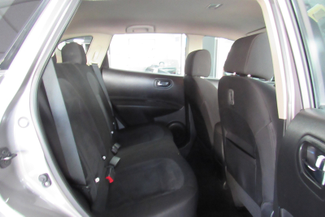 2013 Nissan Rogue S Chicago, Illinois 8