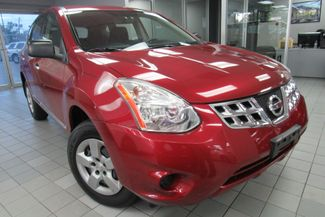2013 Nissan Rogue S Chicago, Illinois