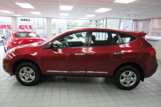 2013 Nissan Rogue S Chicago, Illinois 7