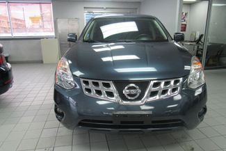 2013 Nissan Rogue S Chicago, Illinois 1