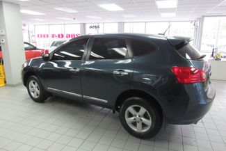 2013 Nissan Rogue S Chicago, Illinois 5