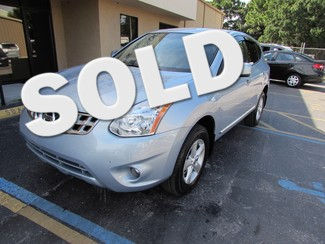2013 Nissan Rogue in Clearwater Florida