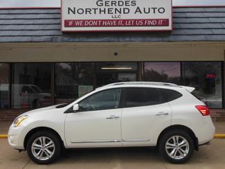 2013 Nissan Rogue SV Clinton, Iowa