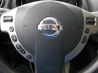 2013 Nissan Rogue SV Clinton, Iowa 12