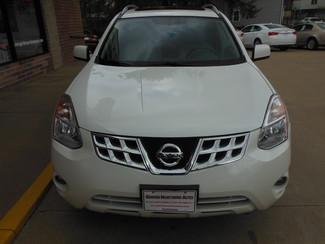 2013 Nissan Rogue SV Clinton, Iowa 18