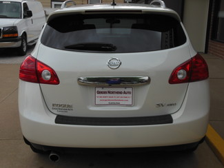 2013 Nissan Rogue SV Clinton, Iowa 19