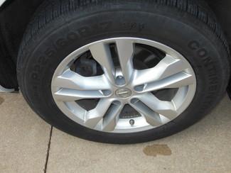 2013 Nissan Rogue SV Clinton, Iowa 4