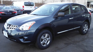 2013 Nissan Rogue S East Haven, CT 1