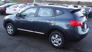 2013 Nissan Rogue S East Haven, CT 2