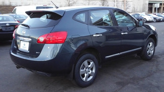 2013 Nissan Rogue S East Haven, CT 23