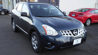2013 Nissan Rogue S East Haven, CT 3