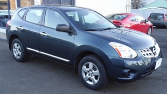 2013 Nissan Rogue S East Haven, CT 4