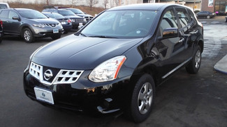 2013 Nissan Rogue S East Haven, CT