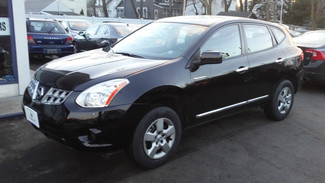 2013 Nissan Rogue S East Haven, CT 25
